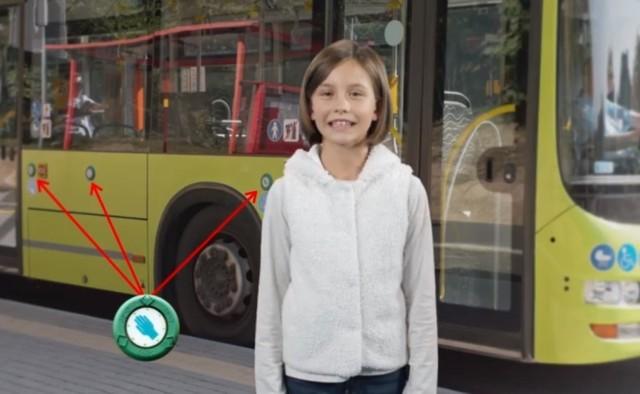 Od 17 lutego do autobusów MZK wraca ciepły guzik
