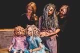 Akademia Teatralna w Białymstoku. Czarujące lalki z papieru i obchody 100-lecia urodzin Wilkowskiego (zdjęcia)