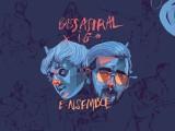 Bass Astral x Igo Ensemble we Wrocławiu już w kwietniu