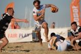 Sopot Beach Rugby 2021 już w sobotę 31 lipca na plaży przy molo w Sopocie