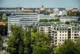 Rynek mieszkaniowy 2021. Po mieszkania ustawiają się kolejki, a ceny nie spadły