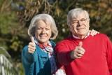 Takie są dodatki do emerytur w 2021 roku.  Wzrosły kwoty dodatków i świadczeń [lista]