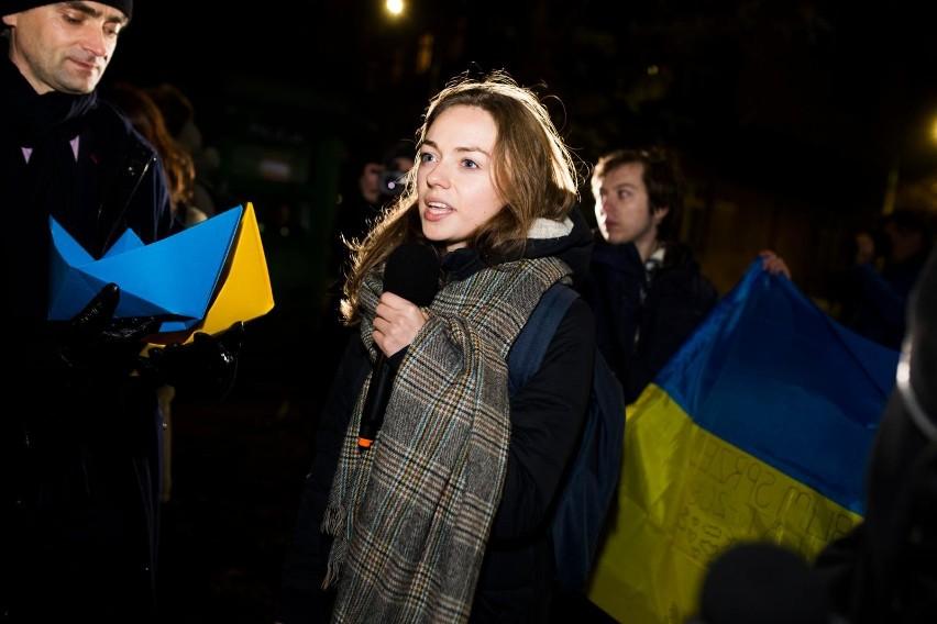 Część Ukraińców uciekło do Polski przez rosyjska agresją i wojną, ale zdecydowana większość przyjechała za chlebem. I teraz się urządza.