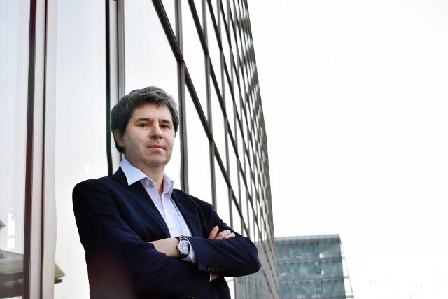 Andrzej Michalak, prezes Fundacji Wizja Rozwoju