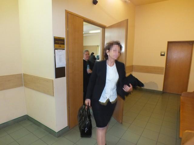 Kazimiera T. po ponad dwóch latach od aresztowania pojawiła się w sądzie