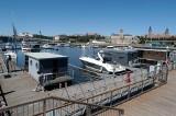 Port jachtowy na Wyspie Grodzkiej w Szczecinie ponownie otwarty dla żeglarzy - 16.06.2020