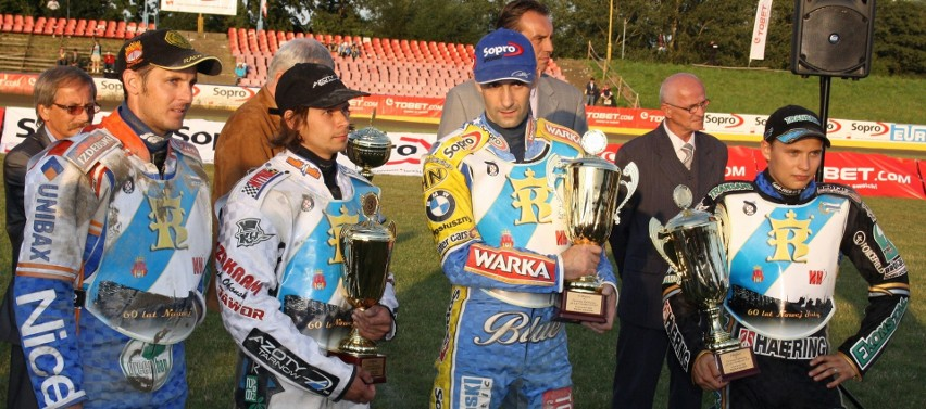 Turniej 60-lecia Nowej Huty (2009)