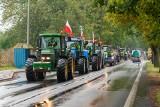 Protest rolników z Agrounii. Blokady dróg w całej Polsce. Gdzie są utrudnienia?