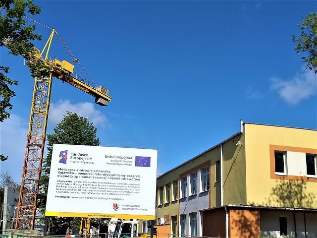 Projekt jest realizowany przez konsorcjum jednostek naukowych: UMK i UKW. Prace mają zostać zakończone do końca roku.