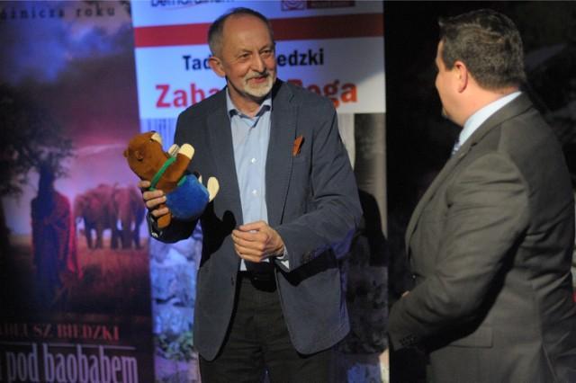 Tadeusz Biedzki