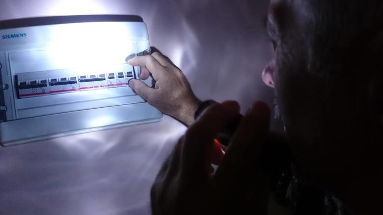 Przejdź dalej, żeby sprawdzić planowane wyłączenia energii elektrycznej  >>>
