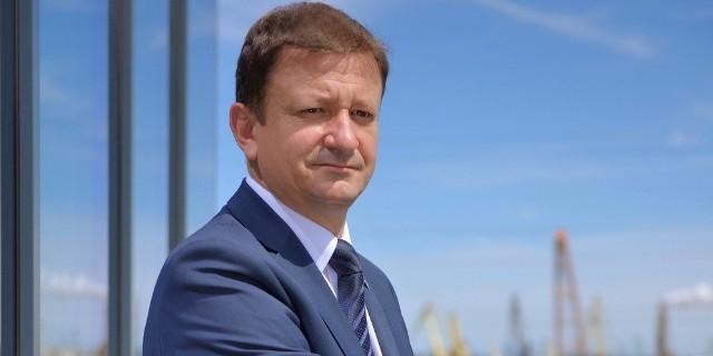Adam Ruszkowski nowym prezesem Związku Pracodawców Forum Okrętowe