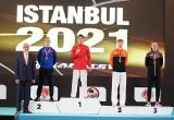 Karatecy KS Olimp Łódź w Turcji z medalami. Mamy srebro i brąz