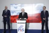 Prof. Rafał Chwedoruk: Im bliżej wyborów, tym trudniejsza sytuacja koalicjantów PiS