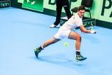 """US Open. Trener Kamila Majchrzaka po meczu z Grigorem Dimitrowem: """"Brawo Kamil!! Przyjemnie obserwować, jak się rozwijasz"""""""