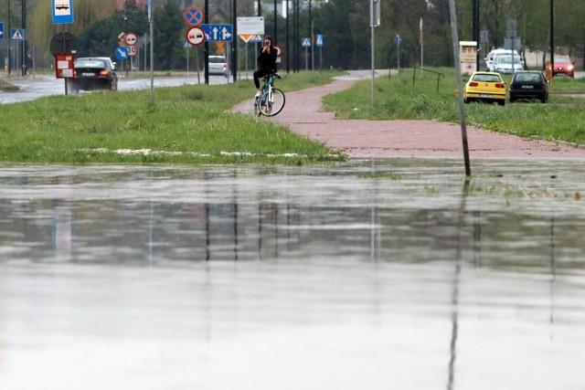Program miejski ma umożliwić zachowanie m.in. wód opadowych