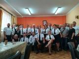Ochotnicza Straż Pożarna w Jędrzejowie podsumowała rok działalności. Powołano nowy zarząd [ZDJĘCIA]