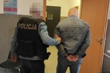 Plantacja marihuany w Bydgoszczy. Policja znalazła 95 krzewów konopi, susz i sprzęt