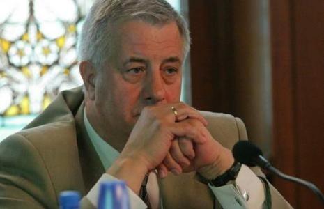 Prezydent Maciej Kobyliński.