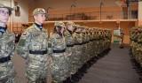 W Zespole Szkół w Jabłonowie Pomorskim zorganizowano Dzień Mundurowca