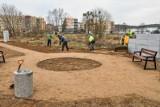 Bydgoszcz. Otwarty Ogród Sztuki – Fordon Art powstaje w Fordonie w ramach Bydgoskiego Budżetu Obywatelskiego