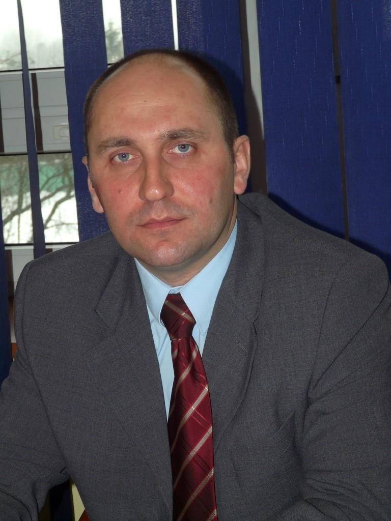 Jacek Gębicz, przewodniczący Rady Miasta i osoba odpowiedzialna za rozpowszechnianie ulotek, zapewnia, że nikt nie będzie fałszował podpisów