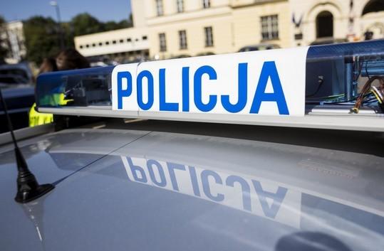 Atak nożownika w gdańskim sądzie. Mężczyzna był przebrany za Rambo