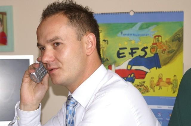 Radosław Brodzik z Wojewódzkiego Urzędu Pracy odpowie na pytania Czytelników o dotacje na założenie firmy