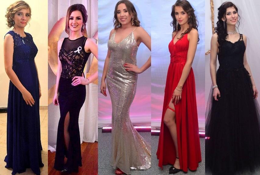Kandydatki do tytułu Miss Studniówki Ziemi Radomskiej 2018. Która najpiękniejsza?