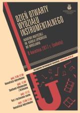 Dzień otwarty na Akademii Muzycznej we Wrocławiu