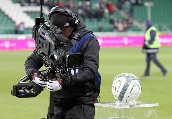 Mecz Ruch - Wisła będzie można obejrzeć w Canal+ Family i Eurosporcie 2.