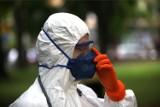 Pacjent z Piły z podejrzeniem eboli w warszawskim szpitalu [WIDEO]