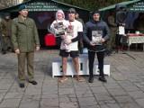 Bieg Pamięci Żołnierzy Wyklętych w Chełmnie [zdjęcia]