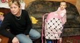 Nikola potrzebuje pomocy  w transporcie na cotygodniową chemioterapię w Bydgoszczy