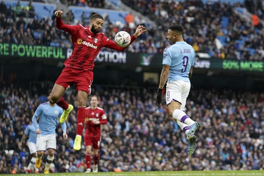 Dwa kluby z Manchesteru rozbiły rywali w Pucharze Anglii. Grad goli [WIDEO]!