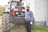 Jarosław Saldat z Dworzyska nie chce dokładać do produkcji trzody chlewnej. Wieprzowina nie jest tania, a w skupie tuczników ceny są niskie