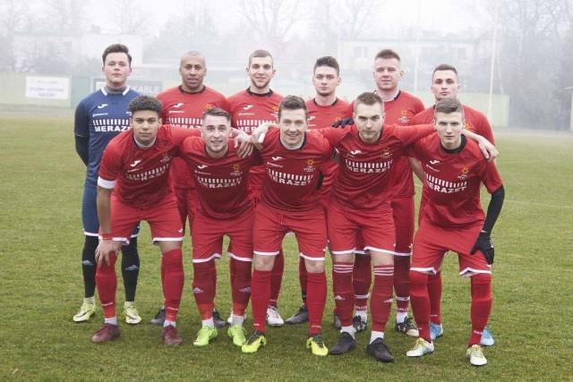 Piłkarze Stelli Luboń pokonali Wartę Międzychód 2:0 i awansowali do 1/8 finału Totolotek Pucharu Polski na szczeblu Wielkopolskiego Związku Piłki Nożnej