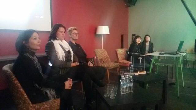 Spotkanie przedstawicieli miast kreatywnych Unesco w dziedzinie muzyki