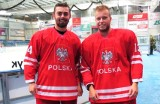 Hokej. Oświęcimianie w młodzieżowych kadrach Polski