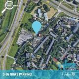 Nowe miejsca parkingowe przy ul. Łęczyńskiej w Lublinie. Miasto poznało koszt inwestycji. I może być zadowolone