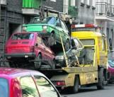 Czy stare auta powinny zniknąć z ulic Wrocławia?