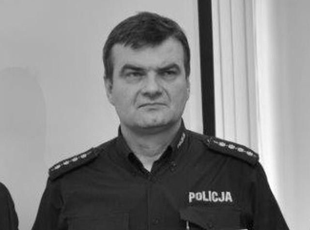 Krzysztof Jabłonka zmarł niespodziewanie w nocy z wtorku na środę.