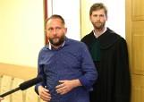 Kolizja pijanego Kamila Durczoka. Prokuratura złożyła zażalenie do sądu w sprawie aresztu