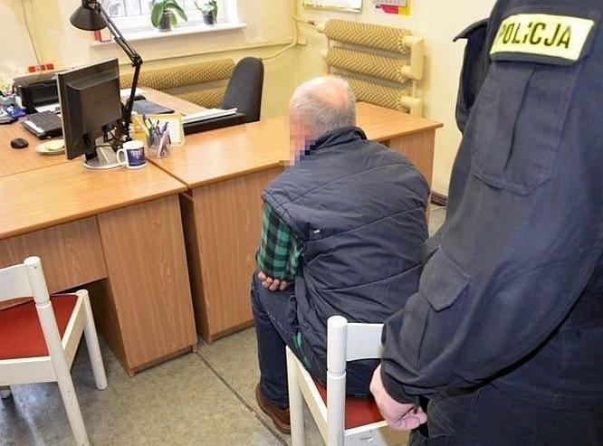 Zabójstwo 25-latki w Gdańsku