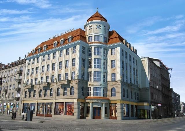 Wrocław, Hotel Piast