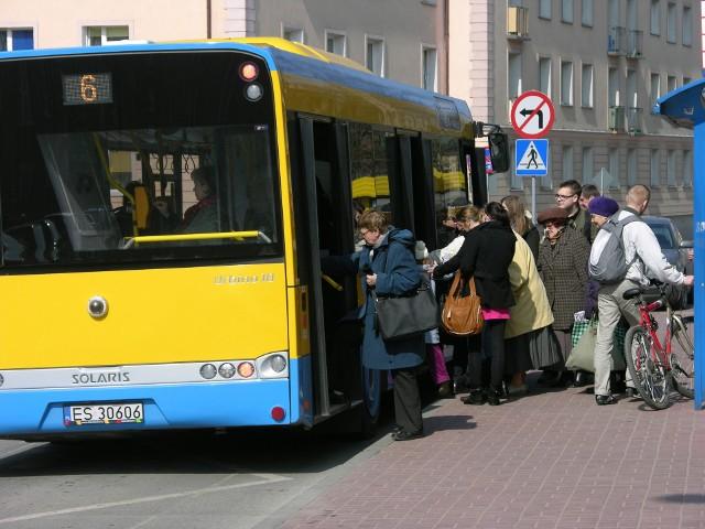W Skierniewicach bezpłatnie autobusem z okazji urodzin miasta