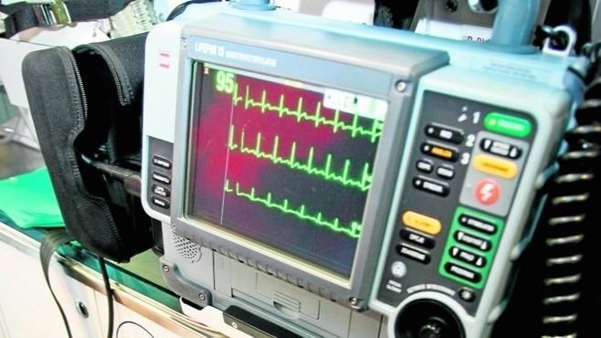 Badanie ekg nie zawsze wykrywa zawał serca