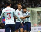 """Anglicy bez kapitana na mecz z Polską? """"Wypadł na kilka tygodni"""""""