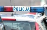 Wypadek koło Świebodzina na drodze krajowej nr 92. Zginął kierowca pługopiaskarki