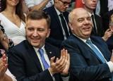 Łukasz Schreiber ministrem w nowym rządzie Mateusza Morawieckiego